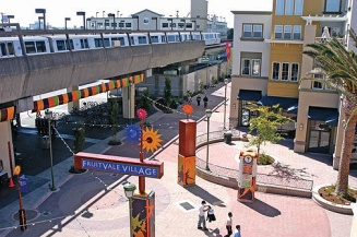 Fruitvale-Transit-Village